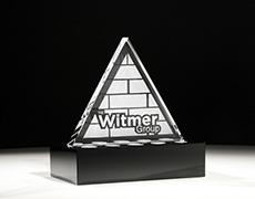 Witmer Group Custom Award