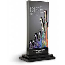 World Financial Group Rise Award